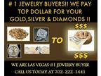 A Real Jewelry Store Needs Jewelry * We Buy Gold Diamonds Rolex Watch -