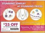 Mothers Day Jewelry - $59 (Orlando)