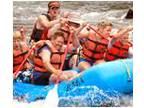 Experience Thrills Of Colorado White Water River Rafting