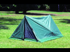 New 2 Person Trail Tent Two Ma