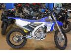 2017 Yamaha YZ450FHL 450F 60TH ANNIVERSARY EDITION