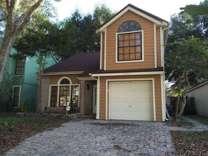 Nice house for rent at Sheeler Oaks (Apopka)