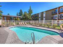 1 Bed - Pacific Park Apartment Homes