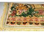 Italian Bedspread Vintage