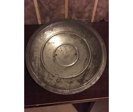 Antique Bread Pan is a Antiques for Sale in Cumming GA