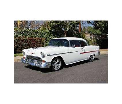 Chevrolet B e l Air is a 1955 Classic Car in Chesnee SC