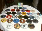 Playstation 1 Game Assortment Lot of 36 Games