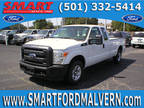 2015 Ford F-250 White, new