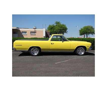 Chevrolet E l C amino is a 1966 Classic Car in Honolulu HI