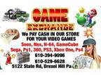 N64,,Wii, GAmeBoy, WANTED To BUY_Will PAY CaSH___ - -