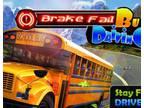 Brake Fail Driving Game