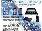 R.E.P.A.I.R - X-Box 360 : Playstation 3, Etc