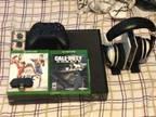Xbox One Bundle -