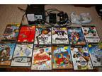 Nintendo DS, XBOX 360, Game Cube, Game Boy Advance -