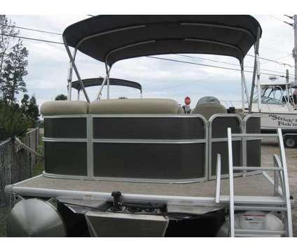 2018 Misty Harbor Adventure 2085 CR Pontoon is a 2018 Pontoon & Deck Boat in Grant FL