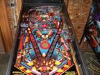 Pinball - Williams F-14 Tomcat -