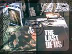 Ps3 THE LAST OF US COLLECTION -