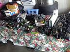 lots of oldschool stuff and more OR TRADE for xbox 360 slim 4gb or 250 -
