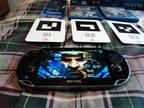 Ps Vita, Sony Playstation Vita