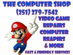 Video Game Repair Xbox 360 Wii PS3 iPod iPhone iPad Android Pads