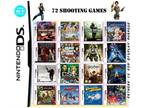 ds games -