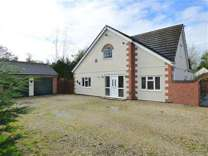 4 bed House - Detached