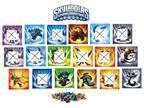 Desired: Skylanders Spyros Journey numbers