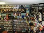 Largest Selection of Vintage Video Games in S.E.K. -