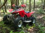 2008 Trx250ex and Ps4 -