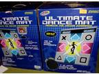 2 Dance Dance Revolution Mats & Games PS2, DDR MAX & Extreme