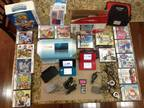 Nintendo DS and 3D DS -