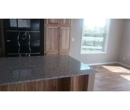 3 bedroom Manufactured home ready for us to bring to you in Dickinson ND is a Mobile Home