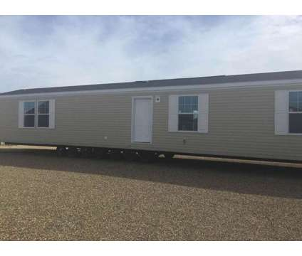 3 bedroom single manufactured home , must have land in Dickinson ND is a Condo