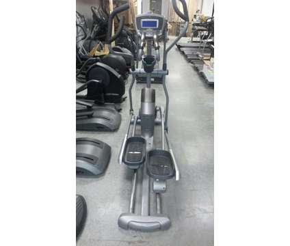 Vision Fitness X30 Elliptical is a Sports Equipments for Sale in Mount Pleasant SC