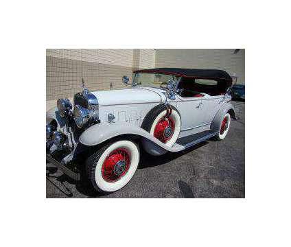 Cadillac Phaeton is a 1931 Classic Car in Leeds ND