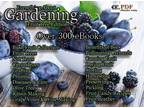 300 Ebooks Stone Fruit Trees Growing Dates Peach Olive Pear Apricot
