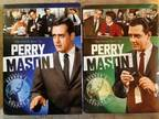 Perry Mason seasons 1 and 2 -