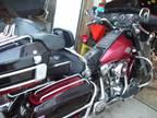 1987 Harley Davidson Electra glide Classic