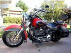 Harley Davidson 2006 Heritage Softail Classic