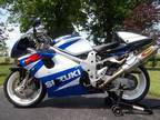 $3,450 OBO 2002 Suzuki Tl1000r Very Rare Vtwin Superbike - Only 12k Miles - Full
