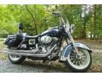 Harley Davidson Custom Superglide 100th Year
