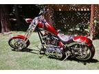 2004 Custom Big Dog Chopper
