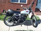 $2,500 1979 Yamaha XT XT500 THUMPER