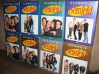 Complete 'Seinfeld' Series on DVD -