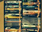 My DVD Collection -