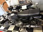 1962 Honda Dream 305cc