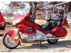 2001 Honda Goldwing 1800 (reduced)