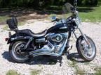 2009 Harley Dyna Super Glide Custom