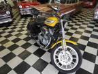 $4,900 Used 2005 Harley Davidson 883 Sportster for sale.