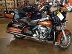 2012 Harley-Davidson FLHTCU Ultra Classic Electra Glide